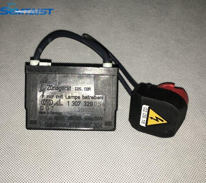 semtaist OEM AL Igniter Ignitor 2001 2004 SLK320 SLK230 SLK32 AMG HID Xenon Igniter 1307329054 used