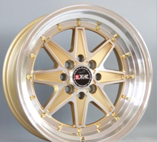 US $792 0 10% OFF|Deep Lip15x8 25 4x100 4x108 4x114 3 Car Aluminum Alloy  Wheel Rims-in Wheels from Automobiles & Motorcycles on Aliexpress com |