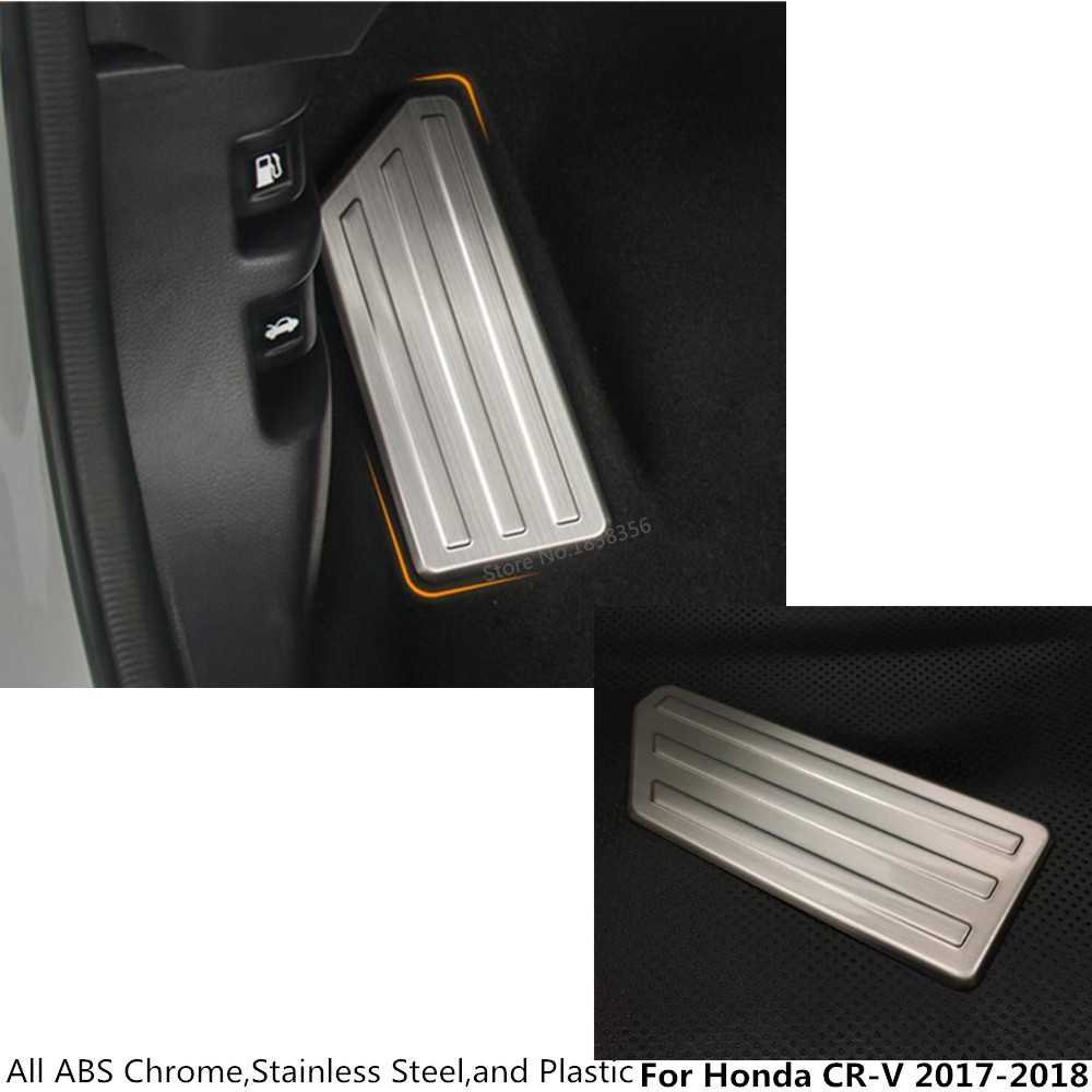 Worldwide delivery honda crv pedal covers in NaBaRa Online