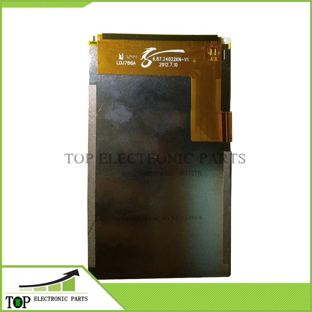 6.87.24022KN-V1 SAGA A728 LCD screen display panel