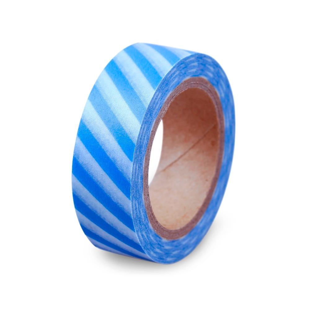 1 PC LolliZ Washi Tape Neon Grid Stripe Polka Dots DIY Decorative Tape Cute  Color Paper Adhesive Tapes