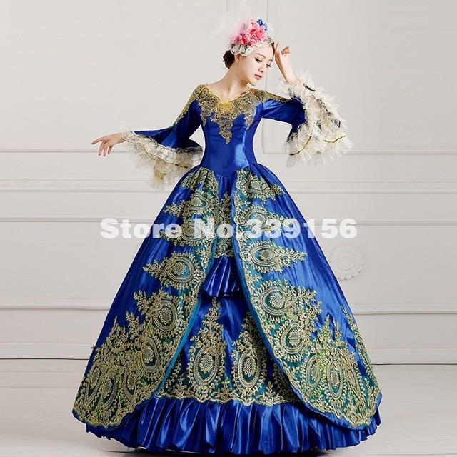 Elegance 18Th Century...
