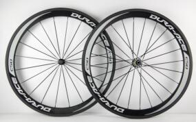 Cheap width 23mm carbon road bicycle chinese oem carbon clincher bike wheels basalt surface wheelset 50mm power ceramic hub