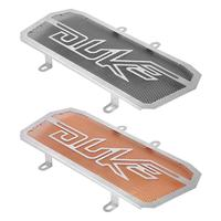 Motorcycle Radiator Guard Protector Grille Cover Premium stainless steel material corrosion resistance fit for KTM Duke 390