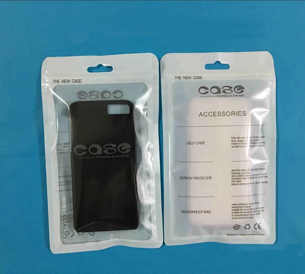 For Meizu MX5 / MX 6 / MX5e Silicone Soft TPU Ultra thin phone Case - Բջջային հեռախոսի պարագաներ և պահեստամասեր - Լուսանկար 6