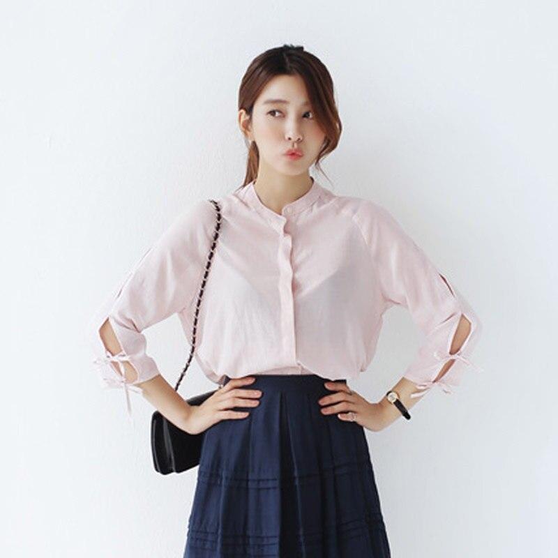 Nueva llegada 2015 marca summer high street fashion estilo coreano ropa barata d