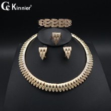 Dubai African beads gold-color wedding jewelry sets Party Gift Fashion women Bridal Necklace classics Earring Bangle unique Ring new dubai african beads gold color wedding jewelry sets party gift fashion beautiful bridal necklace earring bridal bangle ring