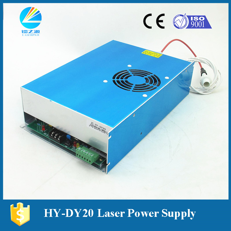 Woodworking Machinery & Parts Woodworking Machinery Parts Suntec Reci P14 Co2 Laser Power Supply With Lcd Screen Intelligent Function For Reci Co2 Laser Tube W4