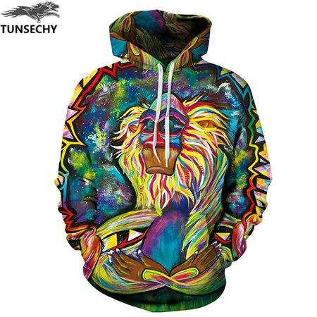Hot Fashion Men/Women 3D Sweatshirts Print Milk Space Galaxy Hooded Hoodies Unisex Tops Wholesale and retail 14