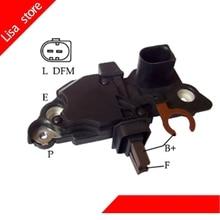 Хорошее качество регулятор генератора для V W AUDI SEAT SKODA OEM: F00M 145225 F00M 144136 F00M A45232 139925 IB225 VR-B254 04-022