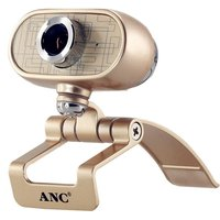 Aoni Brand 1080P Full HD USB PC LAPTOP Camera Free Driver HD Camera With Microphone Web