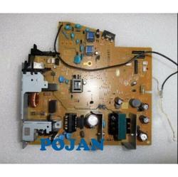 RM1 7629 000 nadające się do Laserjet M1536 kontroler serii umowy o partnerstwie i współpracy płyta zasilania 110 V REF POJAN w Części drukarki od Komputer i biuro na