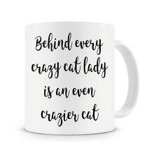 Katze Becher kaffeetasse porzellan tassen Tee freund geschenke home aufkleber neuheit keramik becher bier tassen Vorhanden Tasse