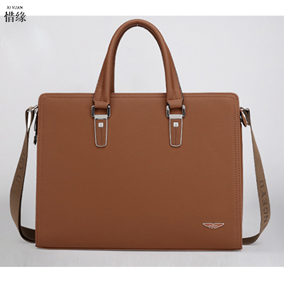 XIYUAN man Genuine Leather Handbag Bags Men Briefcase Cowhide Business Male Handbags Messenger Bags Leather Crossbody Bag black xiyuan genuine leather handbag men messenger bags male briefcase handbags man laptop bags portfolio shoulder crossbody bag brown