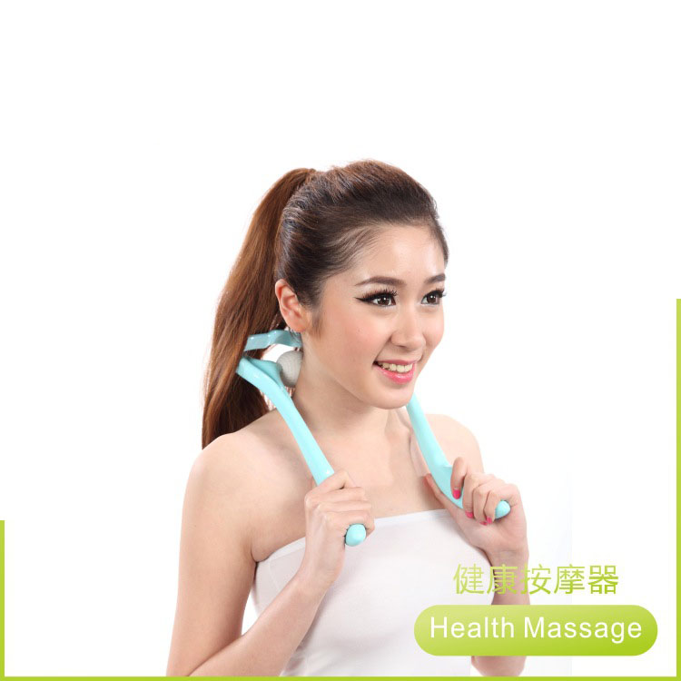 Dahoc The Fourth Generation Of Cervical Massager Hot Neck Massage бодиарт the fourth quarter of color 75 100