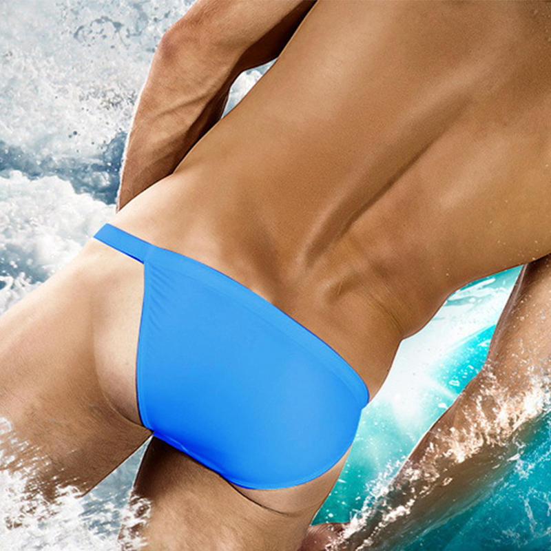 Man sexy swim thong wear