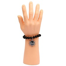 Trafalgar Law Logo Handmade Bracelets