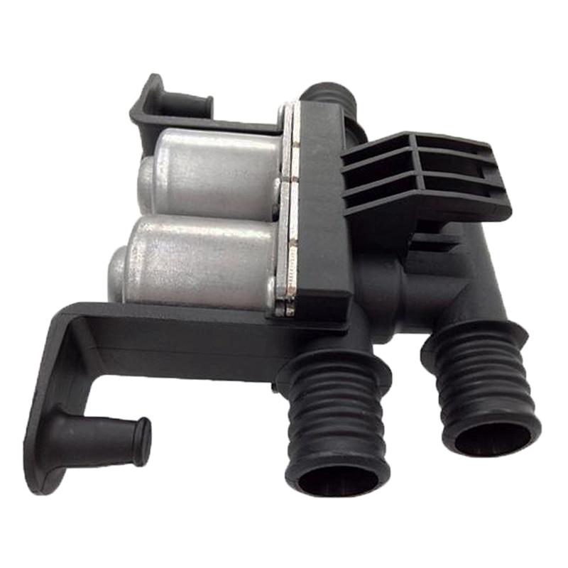 Image 3 - 64116910544 Heater Control Valve 1147412166 for BMW X5 E53 E70 F15 X6 E71 F16 4.4i 4.8i 35iX 40iX 1147412166-in Valves & Parts from Automobiles & Motorcycles