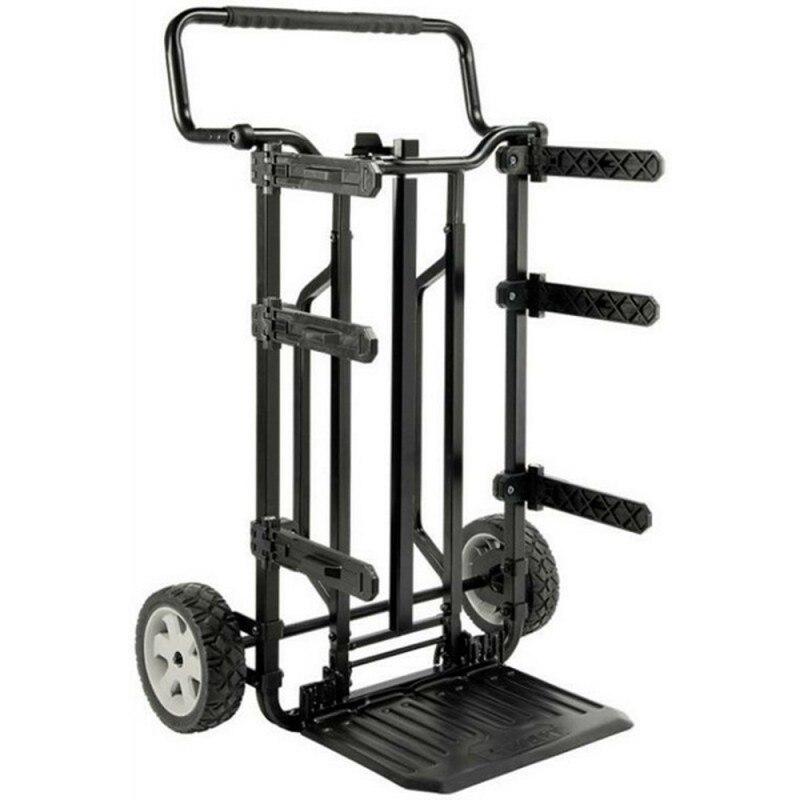 DEWALT 1-70-324-hydraulic Trolley Metal 955mm X 235mm X 681mm 14Kg