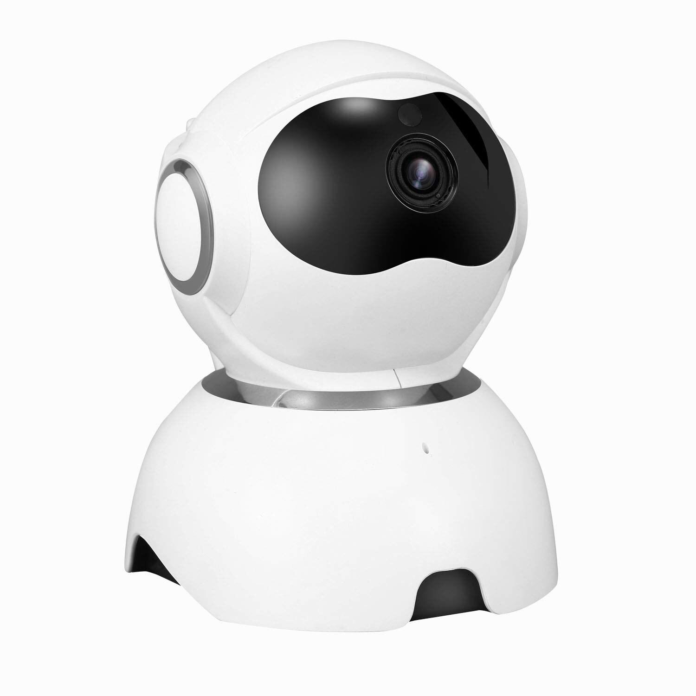 Wireless Mini WIFI IP Camera HD 1080P Smart Home Security Camera Night Vision HZ