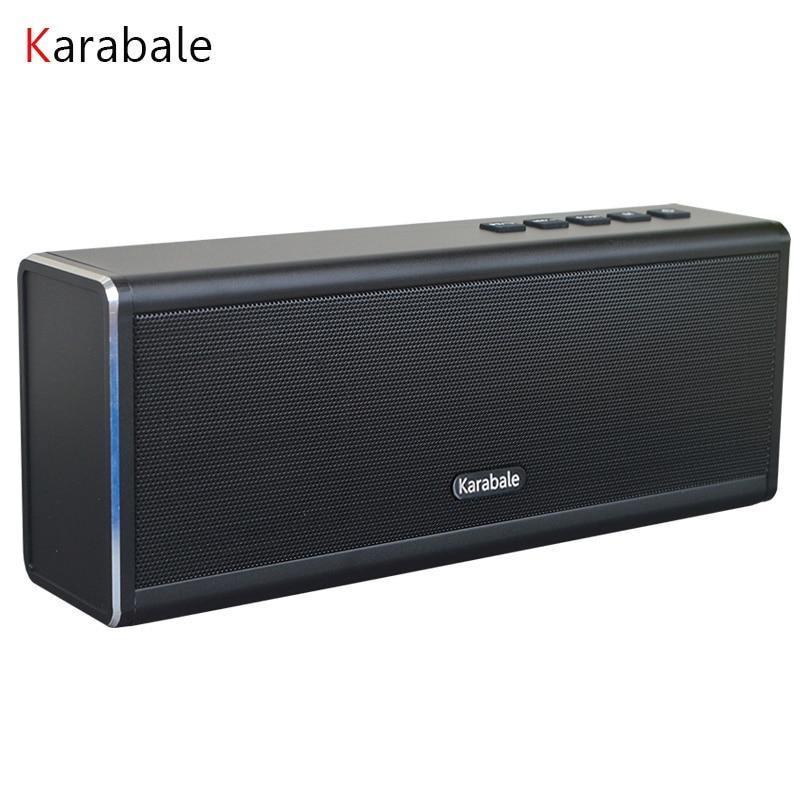 HIFI Speaker Power-Bank Piple S5 Wireless Mp3-Player Computer-Car Portable Mic 20W Bluetooth