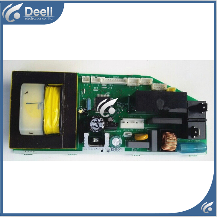 95% new Original for Panasonic air conditioning board A743685 A745388 control board on sale 95% new used original for 19 100281 logic board on sale