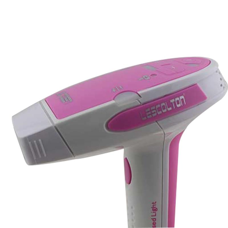 Lescolton Body Epilator For Women Men Skin Rejuvenation Acne Treatment Underarm Epilator Personal Nursing Depilatory Instrument