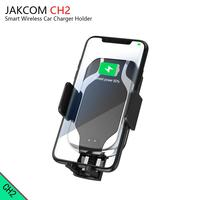 JAKCOM CH2 Smart Wireless Car Charger Holder Hot sale in Chargers as liitokala liitokala lii 500 tello
