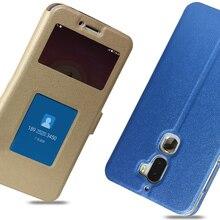 Для Пусть V Прохладный 1 Dual Leeco Coolpad Cool1 Snapdragon Телефон case флип case кожа задней стороны обложки кремния чехлы case откидная крышка