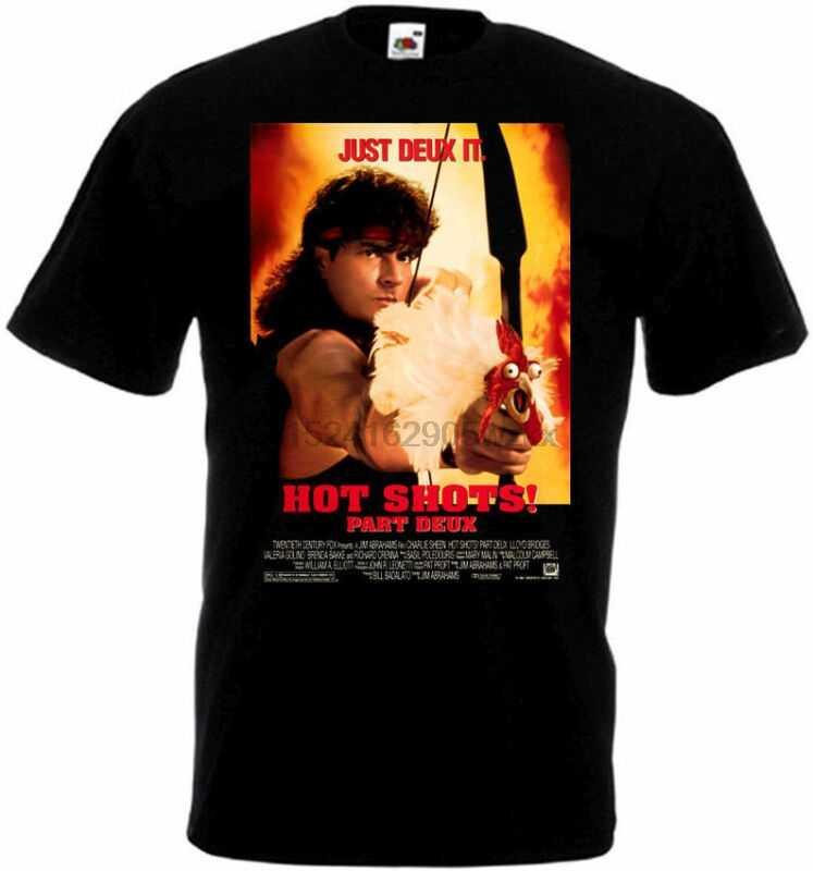 Хит продаж 2 ver.2 постер фильма футболка Черная все размеры