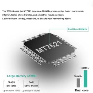 Image 4 - 3g 4g lte נתב עם מודם wifi נתב חזק אות 4G נייד נתב wifi מהדר 5g ו 2.4g wifi אות חיצוני נסיעות