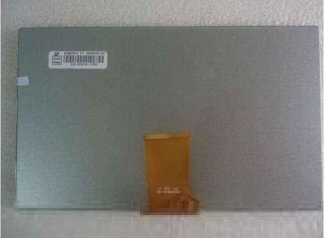 Original 9 pouces AT090TN12 V3/AT090TN12 V.3, garantie d'un an