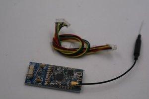 Image 1 - Беспроводной Wi Fi радиоприемник для APM Pixhawk PX4, заменяет традиционный 3DR телеметрический телефон, поддерживает мобильный телефон/компьютер