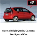 Камера автомобиля Для Mercedes Benz MB W169 Высокое Качество заднего Вида Резервное Копирование Камеры Для Друзей | CCD + RCA