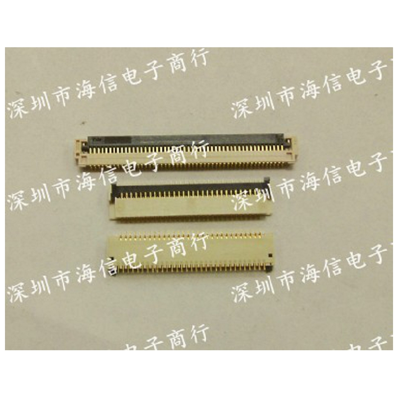 Hot selling !FH23-51S-0.3SHAW (05) FH23-51S-0.3SHAW 0.3MM pitch 51PIN HRS