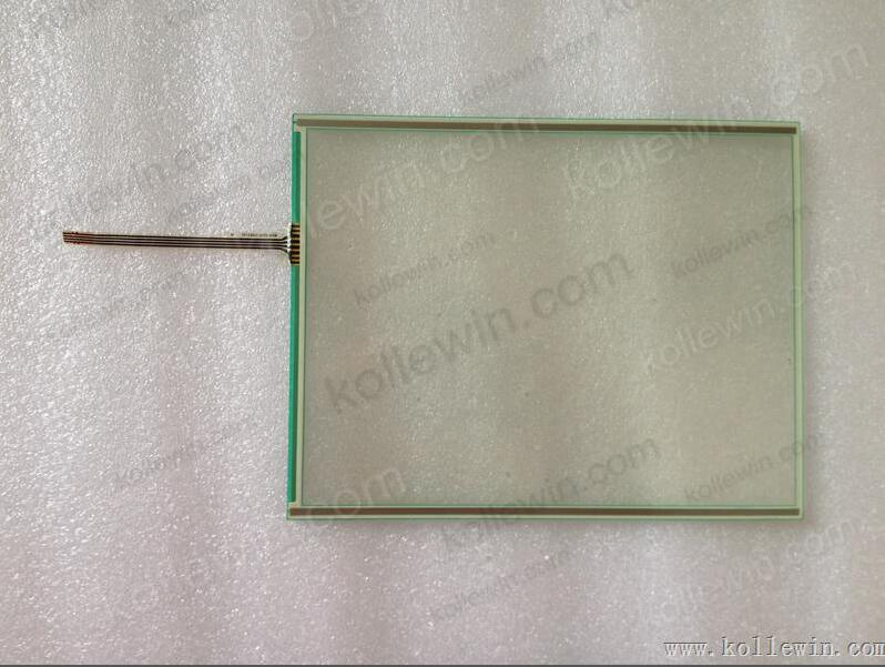 N010-0556-X463 1PC new touch glass for touch screen panel HMI. new touch screen glass for tpc1262h