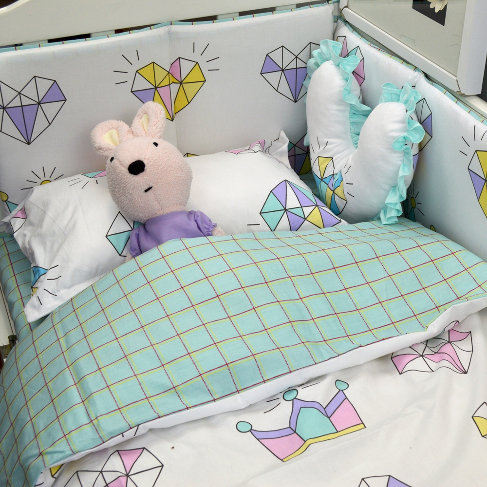 Free baby bed quilt patterns - Crib Quilt Patterns