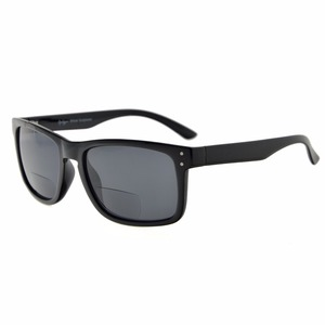 Image 4 - S031 Bifocal Eyekepper Bifocal Sunglasses Men Women  +100/+125/+150/+175/+200/+225/+250/+300