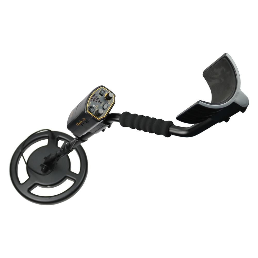 Metal Detector UnderGround depth1.8m / 3m AR944M Scanner Finder - Strumenti di misura - Fotografia 2