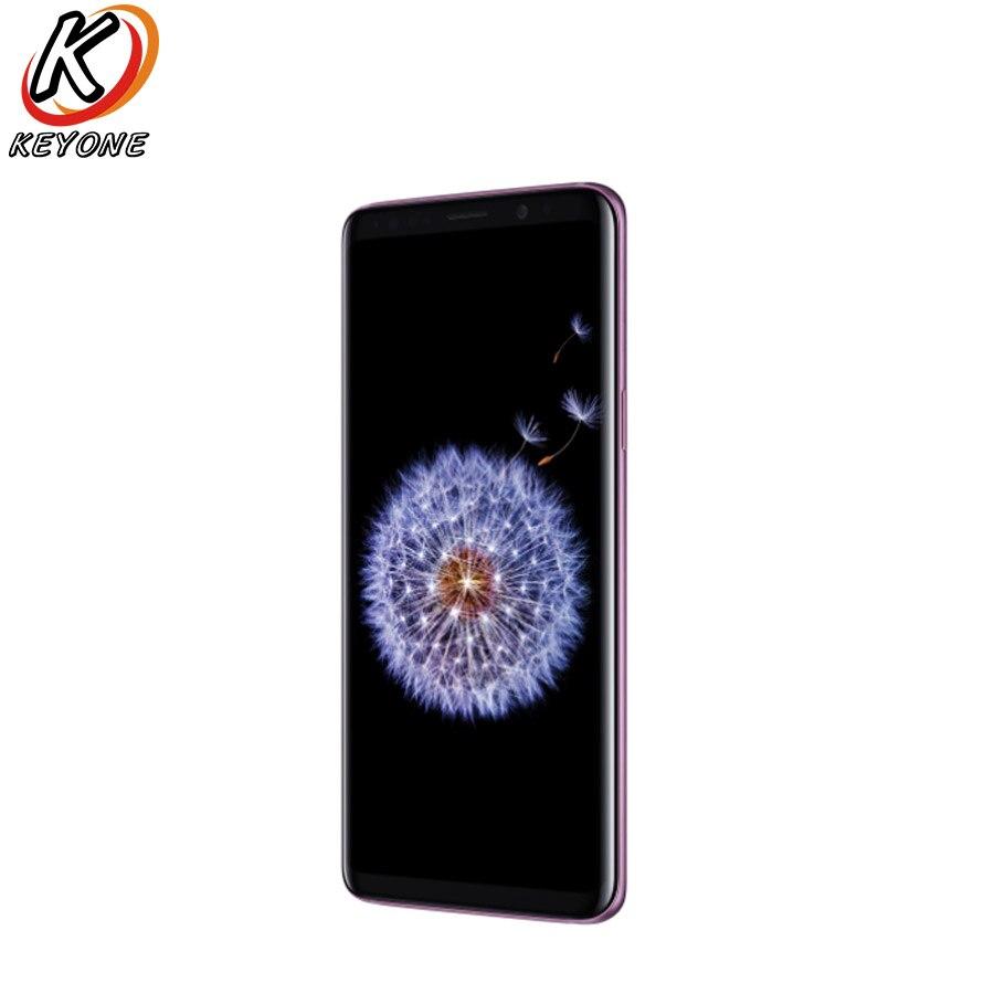 Original New Samsung Galaxy S9 G960U T-Mobile Mobile Phone 5.8