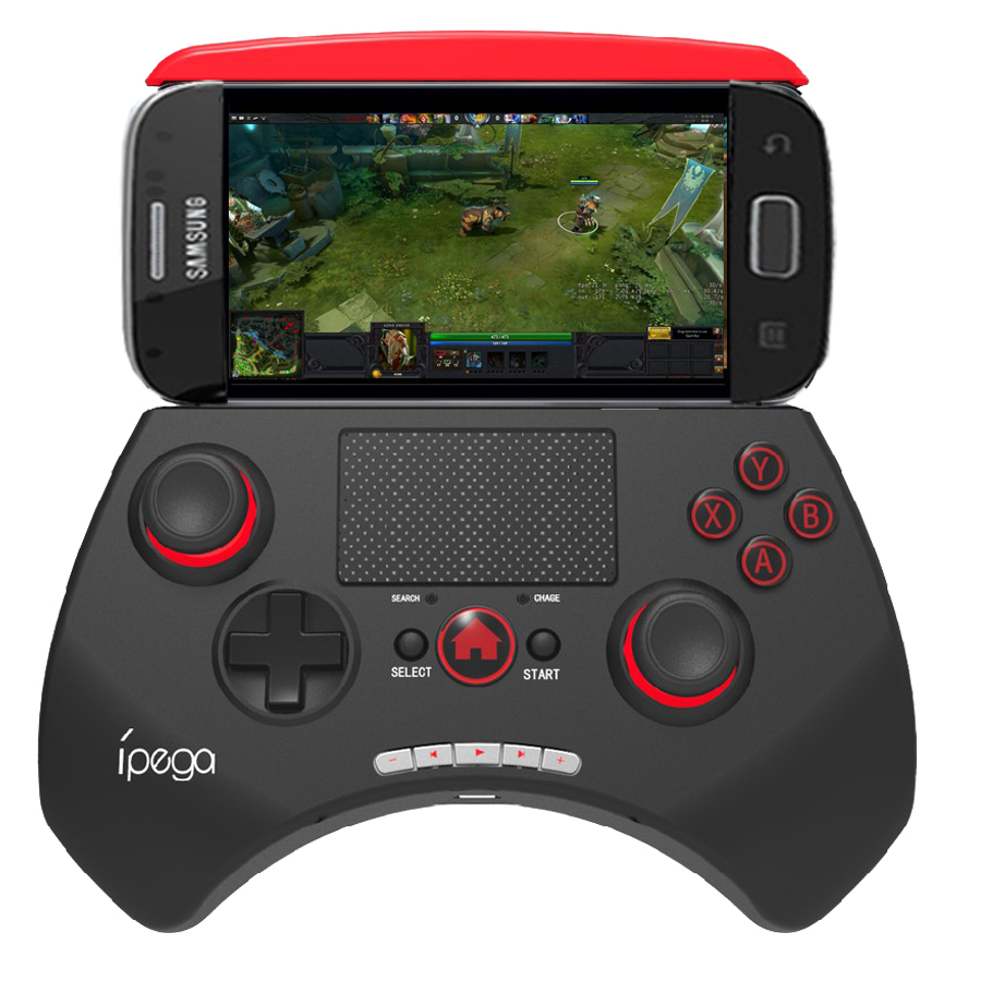 iphone game controller ipega 9028 pg 9028 wireless bluetooth controller 11884