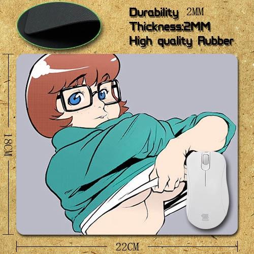 Scooby Doo Rule 34