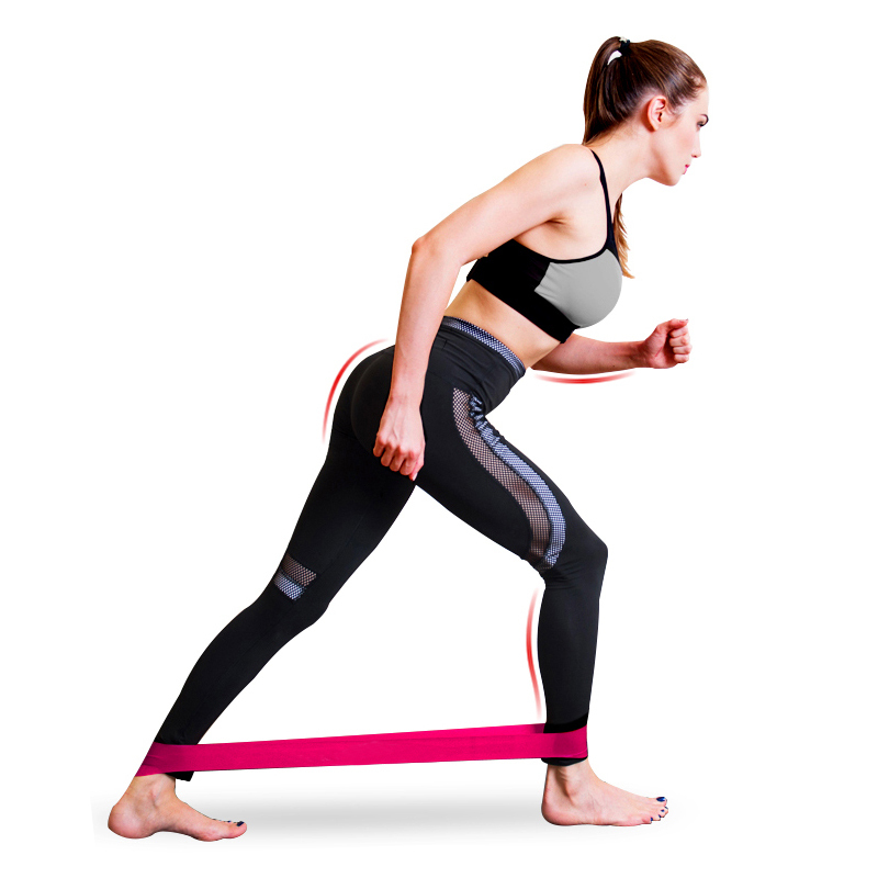 Training Fitness Resistance Bands  Exercise Gym Strength Resistance Bands Pilates Sport Rubber Fitness Bands Workout Equipment-11 (9)