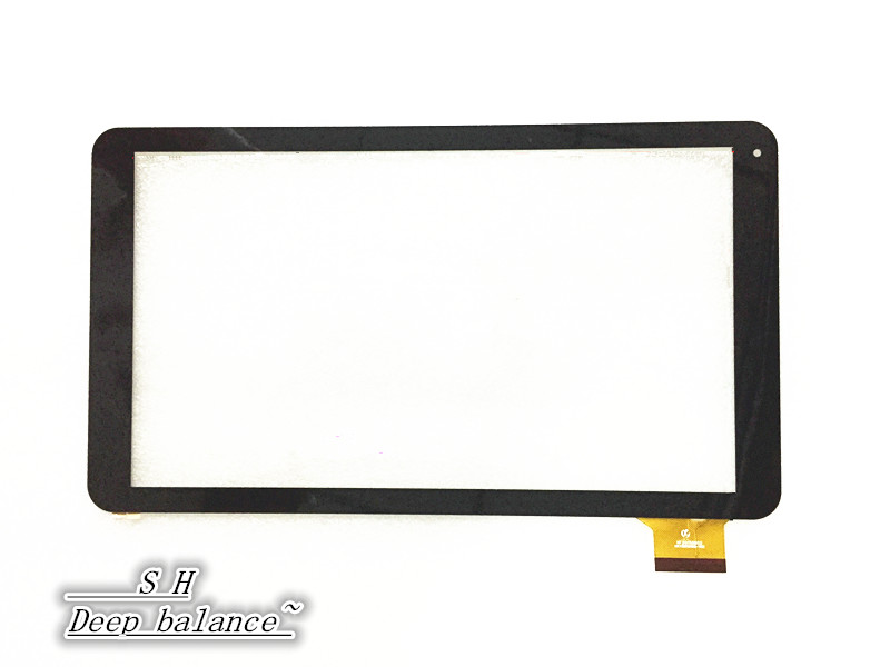 New 10. 1 Inch Original Tablet Touch Screen HK10DR2496-V02 Capacitance Screen Handwriting Sensor Panel External Screen