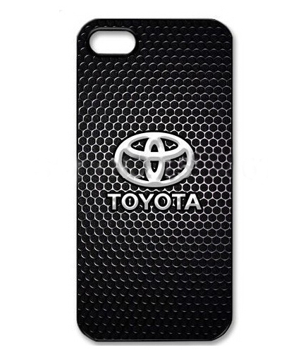 Toyota Logo Design Case For iPhone