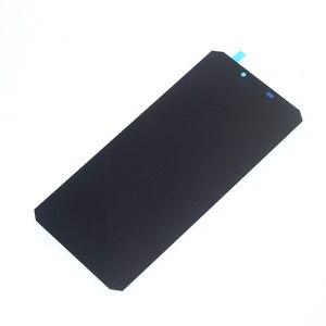 Image 4 - オリジナルoukitel WP2 lcdディスプレイタッチスクリーンデジタイザアセンブリのためのoukitel WP2 wp 2 交換タッチパネル電話部品