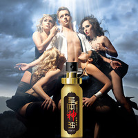 New Fashion Herbal Oil 10ML Male Delay Spray Long-lasting Long Delay Ejaculation Enlargement Sex Products Big Men Drop Shipping Essential Oil