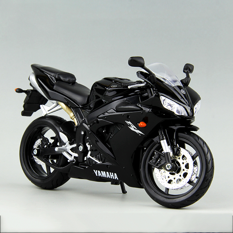 Image result for Yamaha YZF R1 MOTORCYCLE BIKE DIECAST MODEL TOY