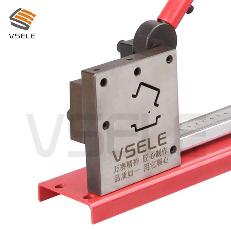 din rail cutter R210EB din rail cutting tool easy cut with measure gauge cut with ruler
