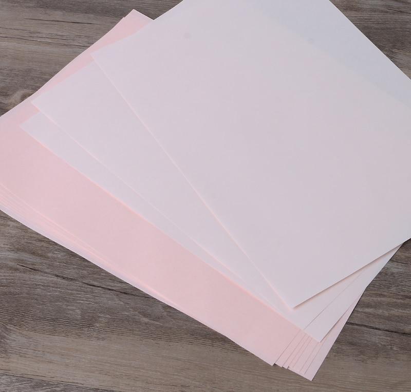 10 шт железа на струйных теплопередачи бумаги для печати для теннисок размера A4 железо на передачи чернил бумаги Бумага для термопечати МАЙ12